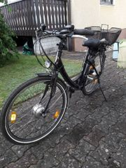 Damen E-Bike Pedelec Maxcycles Xenion