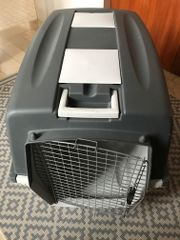 Hundetransportbox groß