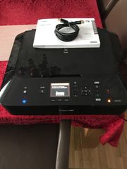 Drucker Canon PIXMA MP 280