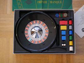 Gesellschaftsspiele - Roulette