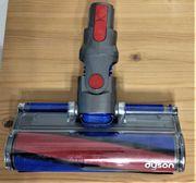 Original Dyson Elektrobürste mit Soft-Walze