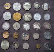 Münzsammlung Münzen Gedenkmünzen aus Nachlass