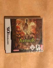 Nintendo DS Spiel Arthur und