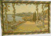 Gobelin Bildteppich 115x79 G043