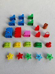 Lego Duplo Steine gemischt