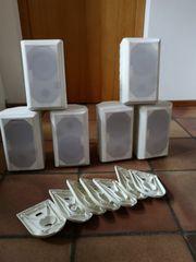 Lautsprecher Anlage Boxen