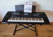 Wersi Pegasus 2plus Keyboard