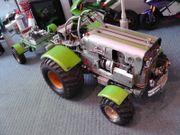 RC Traktor Mammut