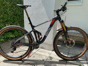 MTB BMC Speedfox 29 Trail