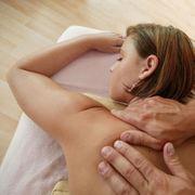 Massage für die moderne Frau