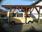 Wohnmobil VW LT26 in gutem
