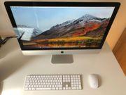 Apple iMac 27 zoll Retina