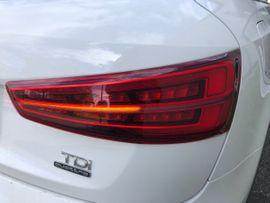 Audi Sonstige - Audi Q3 quattro TDI intense