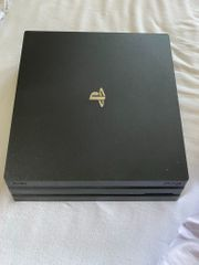PS4 mit neuem Controller