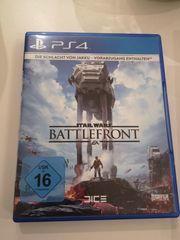 PS4-Spiel - Star Wars Battlefront