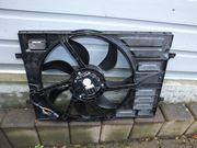 Kühler Lufter mit Zarge VW-Gruppe