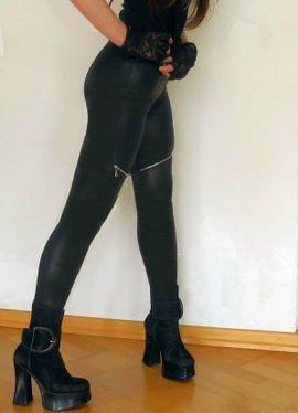 Dominas - GEILE Sissy-Kleidung SCHARFES für DWT -