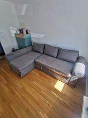 Ecksofa mit schlaffunktion Ikea