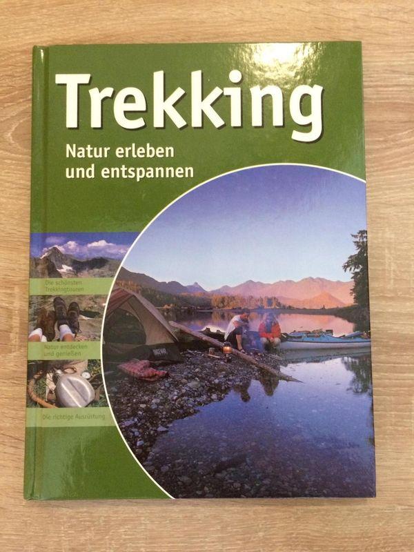 Trekking Natur erleben und entspannen
