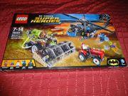 Lego ® DC Batman Scarecrows