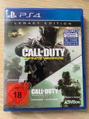 PS4 Call Of Duty Infinite