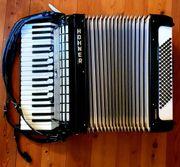 Akkordeon Hohner Tango 2 II