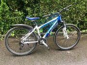 2 Jugend- Mountainbikes zum Schnäppchenpreis