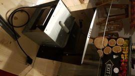 Küchenherde, Grill, Mikrowelle - Dunstabzugshaube