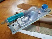 Druckluft Werkzeug 10 teilig