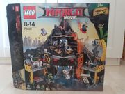 LEGO NLEGO Ninjago Movie 70631 -