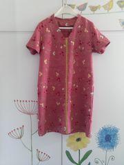 Kleid selbstgemacht handmade