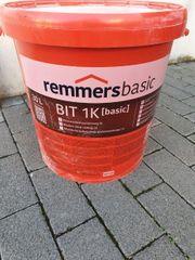 Remmers BIT 1K basic Bitumen