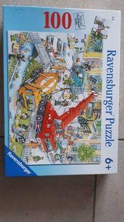 Puzzle 100 Teile