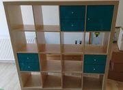 Ikea Expidit 4 4 Holz