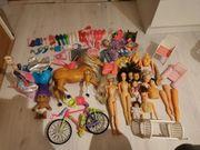 Barbie Sammlung Auflösung REST