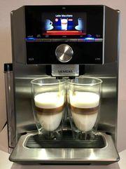 Kaffeevollautomat Siemens EQ9 s500