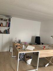 Eck-Schreibtisch