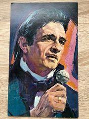 Autogramm Johnny Cash verstorben 12