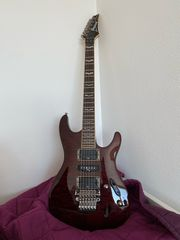 Ibanez E-Gitarre