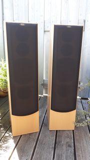 Lautsprecherboxen von Jamo