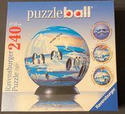 3D Puzzle Ravensburger 240 Teile