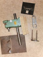 Hallo Hobby-Handwerker Aus Nachlass Werkzeug