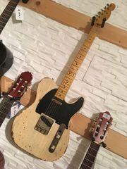 Fender Squier Classic Vibe 50s
