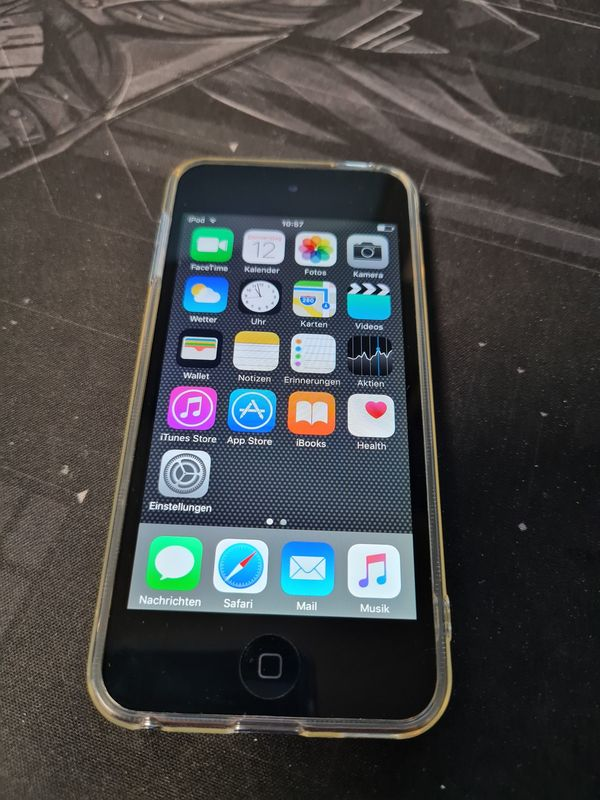 Apple I Pod 5 Generation