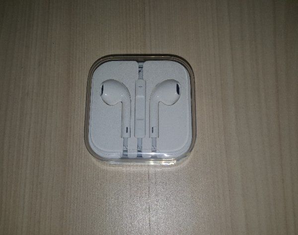 Apple Iphone Ipod Headset