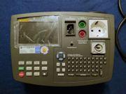 Fluke 6500-2 tragbarer Gerätetester BGVA3
