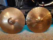 Paiste 2002 Soundedge Hihat 14