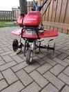 Honda Garten-Motorhacke F210