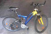 Mountainbike Fahrrad MTB 26 Zoll