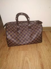 Louis Vuitton Speedy 35 Tasche
